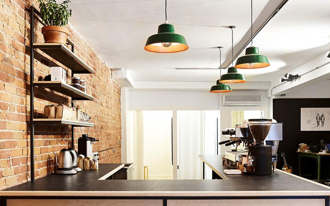 Projet Café 8oz